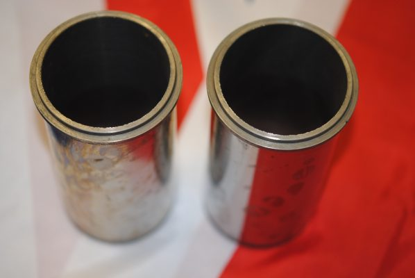 T100 Pre-unit cylinder liners, each