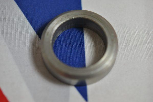 Triumph Distance collar inside shaft seal, unit 350/500 pre'68.