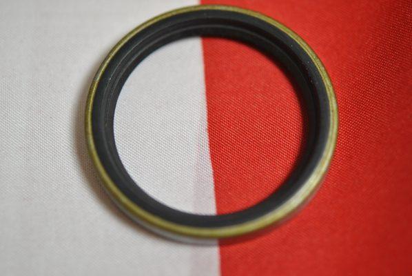 Triumph Crankshaft seal, pre-unit 1957-1962