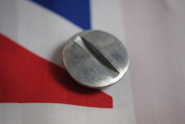 Triumph Filler cap for EL 1/2/3.