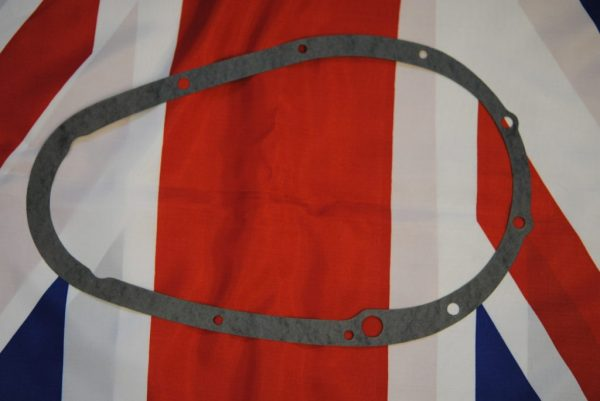 Triumph Chaincase Gasket, 650 unit