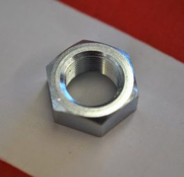 Triumph End nut for WR30.