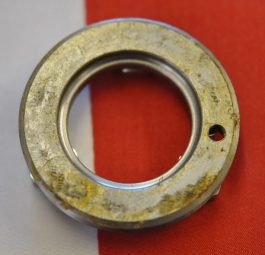 Triumph Bearing lock ring, L/H side, L/H thread.