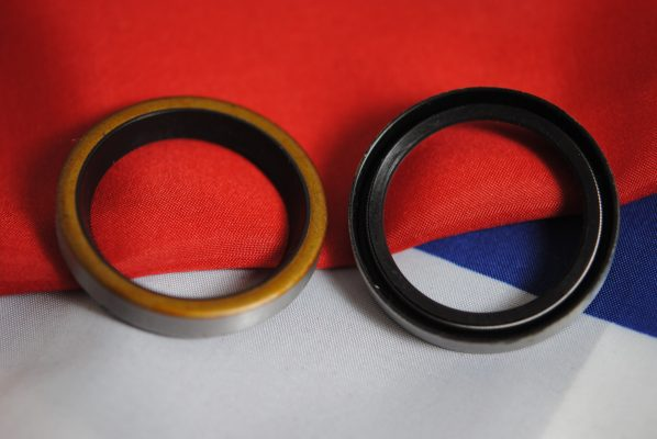 Triumph fork seal 650cc used on 'B' range, 1963 only