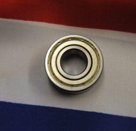 Dynamo bearing - drive end.