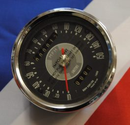 Magnetic Rev. counters, 63-72, re-conditioned as new in stock