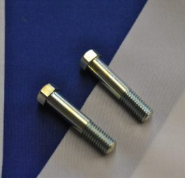 Bolts for SR2 bracket, per pair