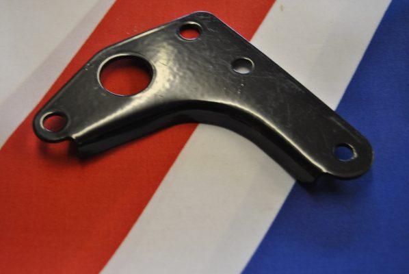 Bracket for single magnetic Speedometer instrument, offset