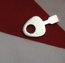 Key for PRS8 switch.