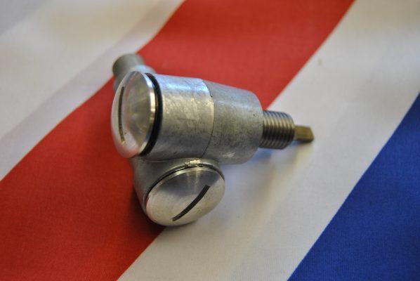 Rev counter Tachometer drive box unit 350/500 1966-1968