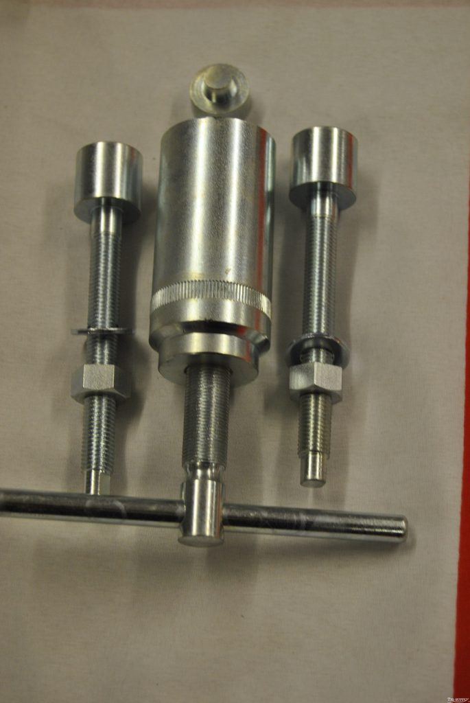 Triumph Motorcycle Camshafts Pinion & Replacement Tools