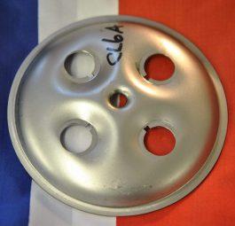 Triumph Parts - Clutch Plate 4 Spring