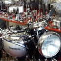 Caring for your Triumph motorcycle parts